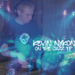 Kevin Nykon On The Jazz Tip Album Cover